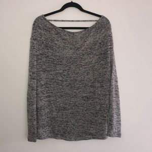 H&M Divided Gray Sweater